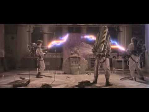 Ghostbusters 2...NOW!