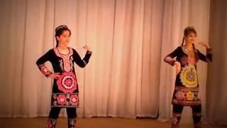 «Мисс Нежность» - таджичка