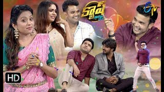 Cash| Sudheer,Getup Srinu,Ram Prasad, Karunya,Anilkumar | 19th October 2019  | Full Episode | ETV