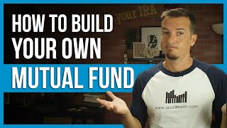 ❓ How to build your own mutual fund: Reducing Volatility | FinTips 🤓