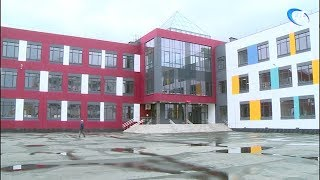 В новой школе в Ивушках откроют еще один 3-й класс
