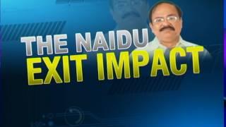 The Naidu Exit Impact (Segment 2)
