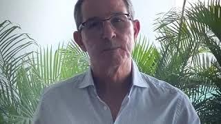 Fernando Araújo recuerda los logros de la cancillería en el gobierno del presidente Álvaro Uribe
