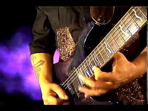Shred Guitar Solo ARays AVALANCHE -video by CLAYTON USA Artist 1psmk.wmv