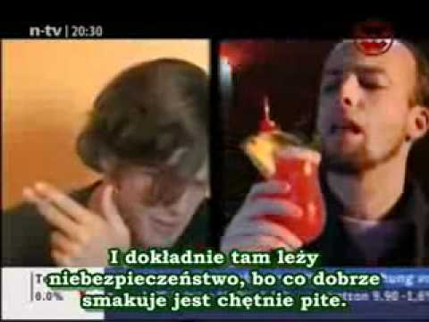 Alexander Demyanenko alkoholizm