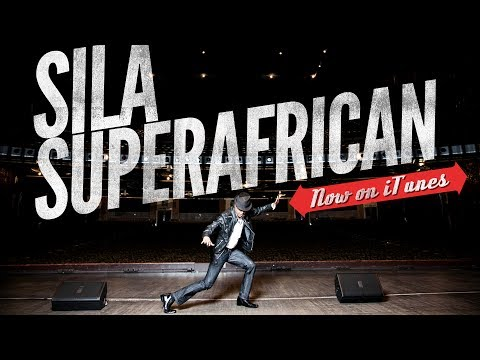 Sila - SuperAfrican