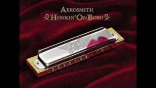 Stop Messin' Around Aerosmith