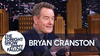 Bryan Cranston Confirms Breaking Bad Movie Rumor