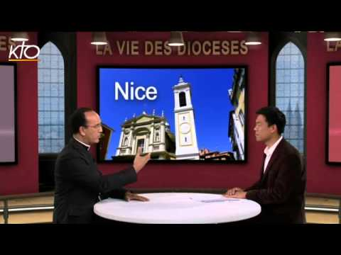 Mgr Louis Sankalé - Diocèse de Nice