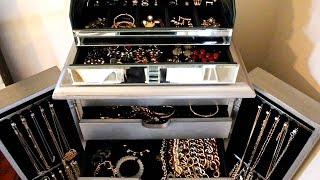 Jewelry Organization & Collection