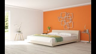 BEST COLOUR COMBINATION FOR YOUR ROOM Ll Painting Colour Combination For Bedroom Ll Choose One