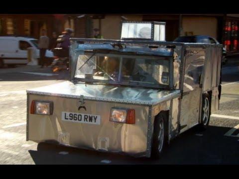 Building an Electric Car – Top Gear – BBC