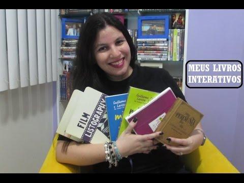 Meu Livros Interativos