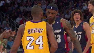 LeBron James Mic'd Up   Best Moments