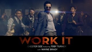 Whistle While I Work It (Chester See ft. Toby Turner with Wayne Brady)