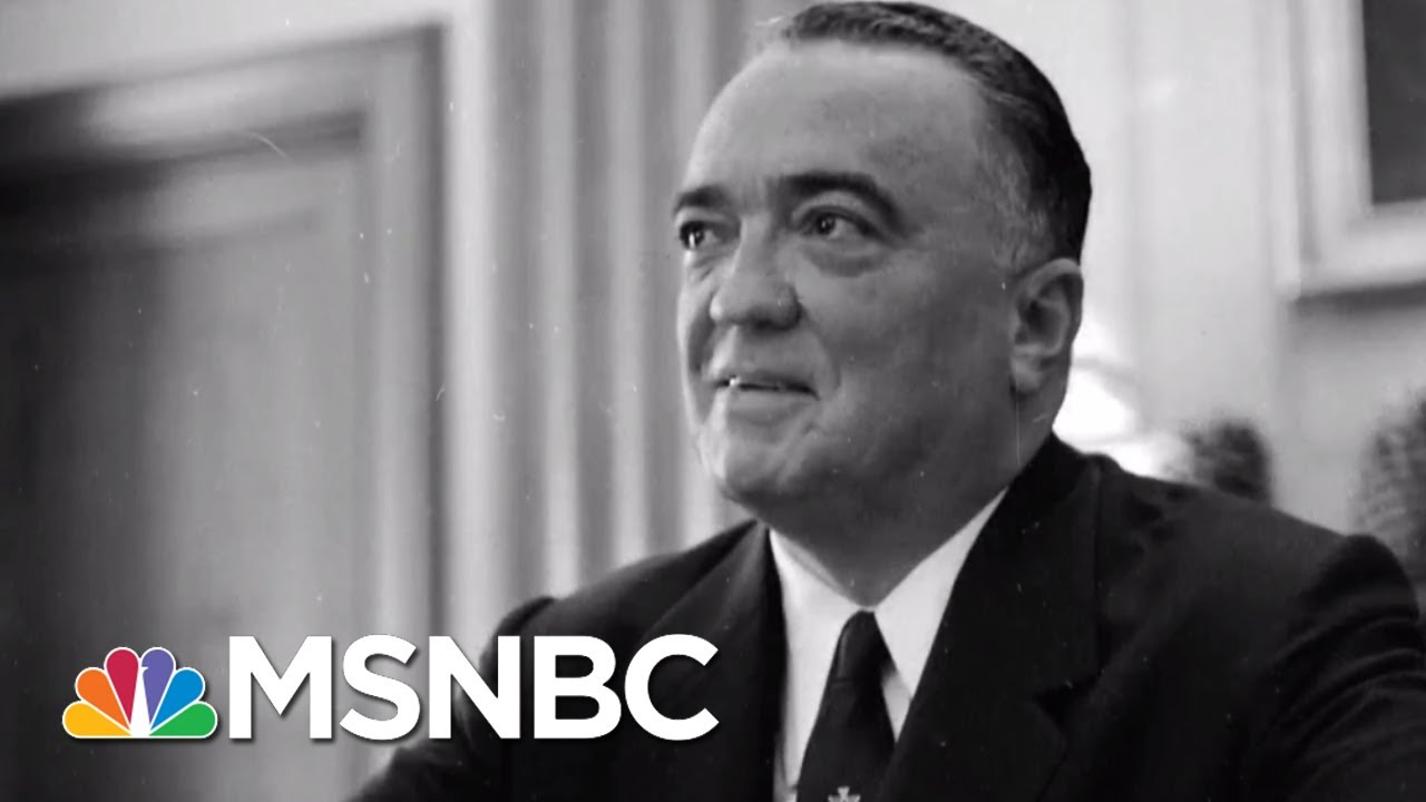 Lawrence: DOJ Adapts Against President Donald Trump Attacks | The Last Word | MSNBC thumbnail