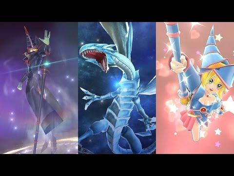Slikovni rezultat za yugioh duel links summon animation