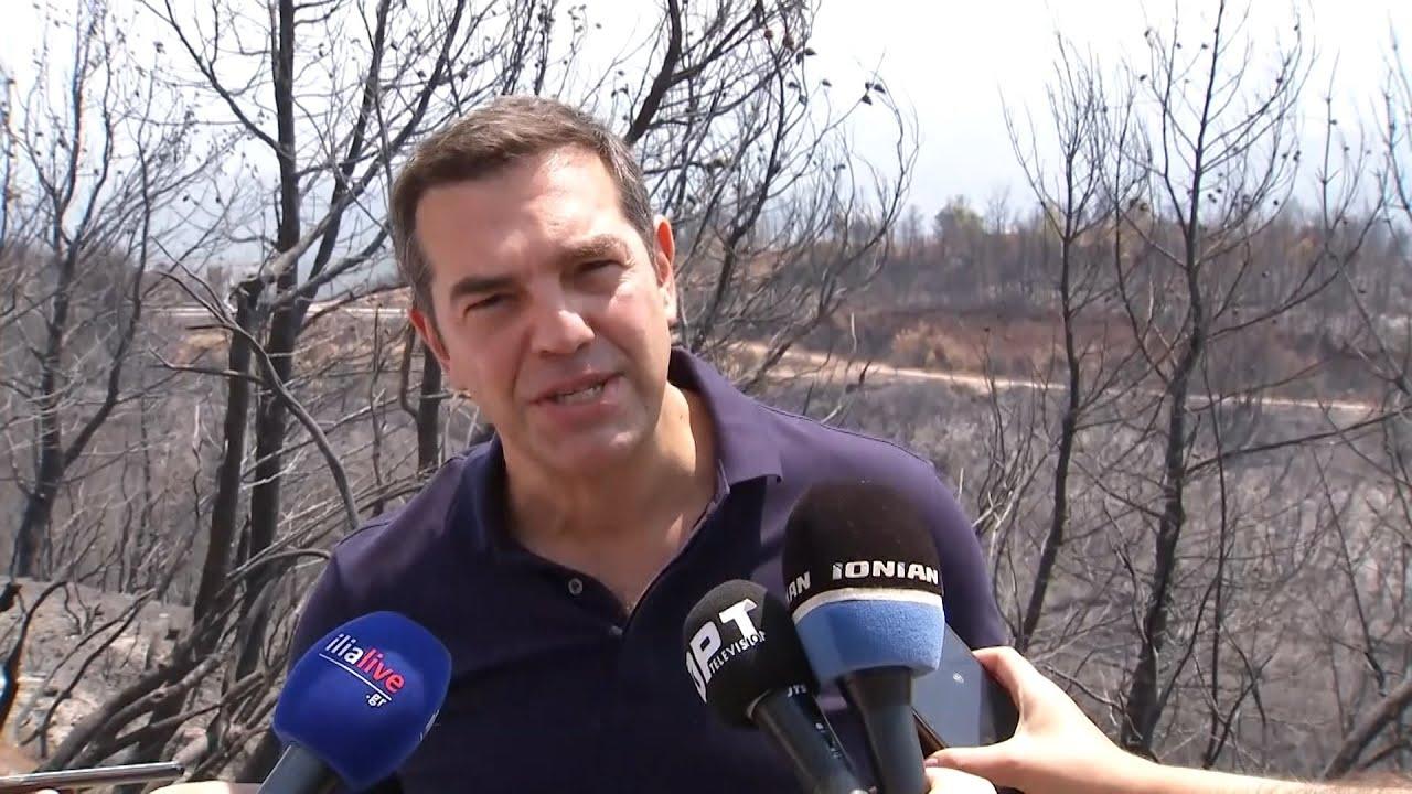 Ο κ. Μητσοτάκης δεν έχει αντιληφθεί το μέγεθος της καταστροφής