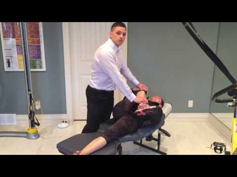 Calgary Chiropractor Back and Hip Pain Relief Tip