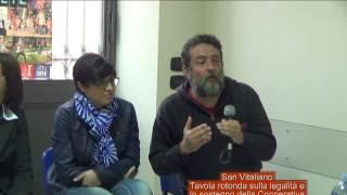 preview picture of video 'Tavola Rotonda a favore della Cooperativa Ottavia di Marigliano'