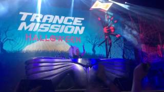 Trancemission In Russia Trance music Halloween