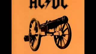 ACDC-Breaking The Rules