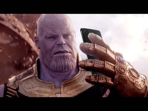 Proč je v populárních filmech tak málo smartphonů?