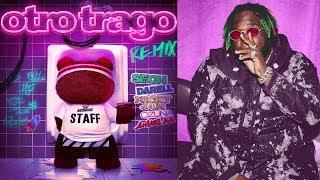 Fecha Confirmada Para OTRO TRAGO Remix  (Sech, Anuel Aa Y Mas)