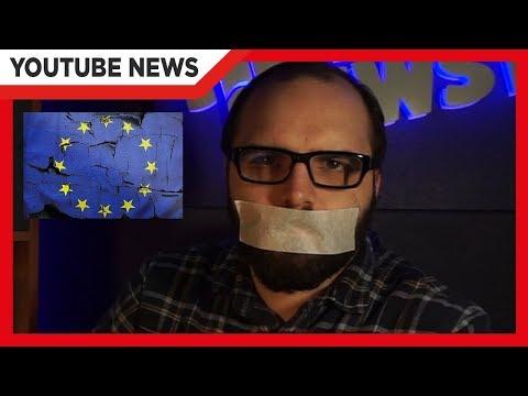 Artikel 13 zerstört das Internet!   Warum die Medien nicht darüber berichten..