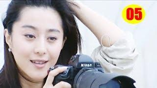 Phim Hình Sự Trung Quốc   Tiếng Nổ Vang Trời - Tập 5   Phim Bộ Trung Quốc Lồng Tiếng Hay Nhất