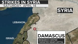 How did Russia response to the airstrikes in Syria? - Video Youtube