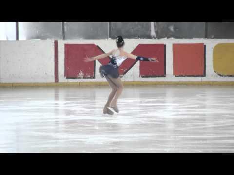 Free Skating