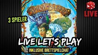 Spirit Island Mit Erklärung