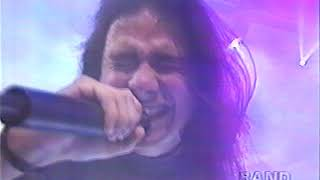Angra - Queen Of The Night (Programa H)