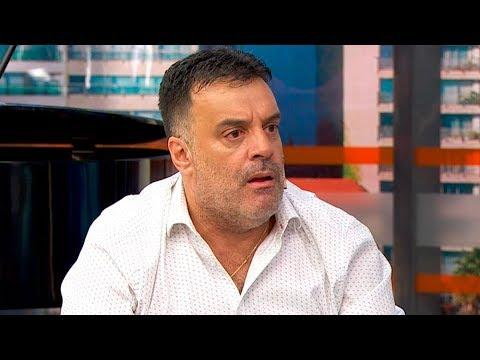 Pinocho Sosa de Zíngaros dijo que no hará más tablados