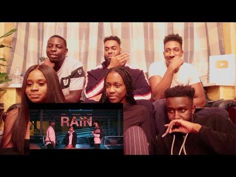 Mishlawi X Richie Campbell X Plutonio - Rain ( REACTION VIDEO )    @itsmishlawi @RichieCampbell