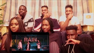 Mishlawi X Richie Campbell X Plutonio   Rain ( REACTION VIDEO ) || @itsmishlawi @RichieCampbell