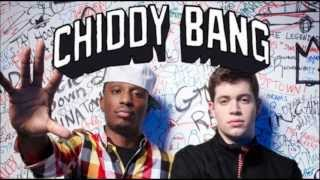 Chiddy Bang- Happening