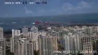Камера видеонаблюдения PTZ уличная Hikvision DS-2AE7230TI-A