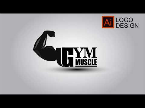 mp4 Bodybuilding Logo, download Bodybuilding Logo video klip Bodybuilding Logo