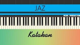 Jaz   Katakan (Karaoke Acoustic) By Regis