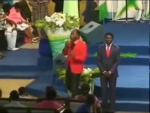 Download #Apostle Johnson Suleman #Get Angry #1of3 HD Mp4 3GP Video and MP3
