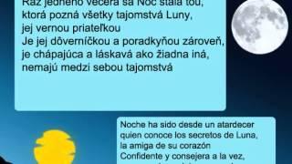 Chenoa - Sol, Noche y Luna (preklad + text)
