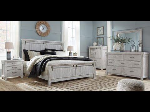 Brashland Bedroom Collection by Ashley Signature Design Furniture