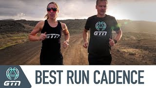 What Is The Perfect Running Cadence? | Running Tips For Triathlon