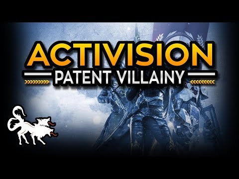 Activision patents Microtransaction Manipulation System