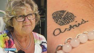Jeannes dochter kwam om bij ramp MH17: 'Haar vriendinnen worden nu moeder' - RTL NIEUWS