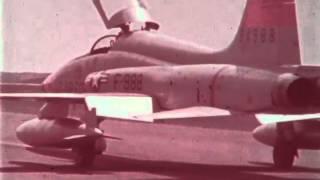 F-0195 Northrop F-5A Tiger
