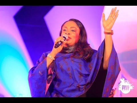 Praise Fest 2016 - Sinach Live In Concert