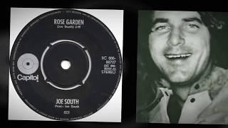 """JOE SOUTH- """"ROSE GARDEN"""""""